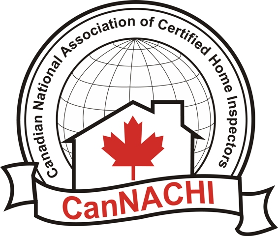 Canadian National Association of Certified Home Inspectors - Vancouver Home Inspection