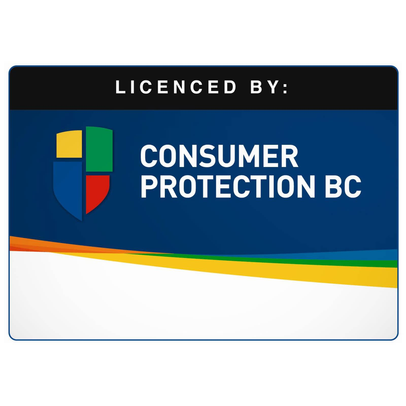 Consumer Protection BC - Home Inpector